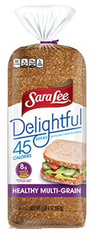 Delightful Healthy Multi-Grain Bread