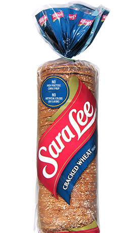 Sara Lee Cracked Wheat Bread