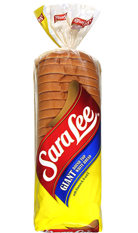 Sara Lee Giant White Bread