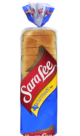 Sara Lee Texas Toast