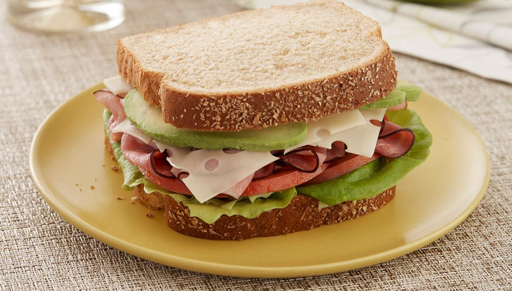 Ham and Cheese Sara Lee Recipe