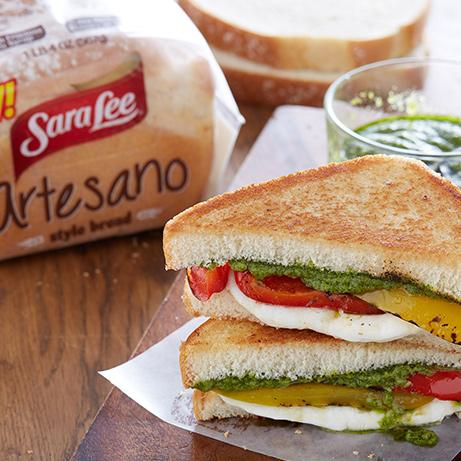 Sara Lee Bread on Instagram