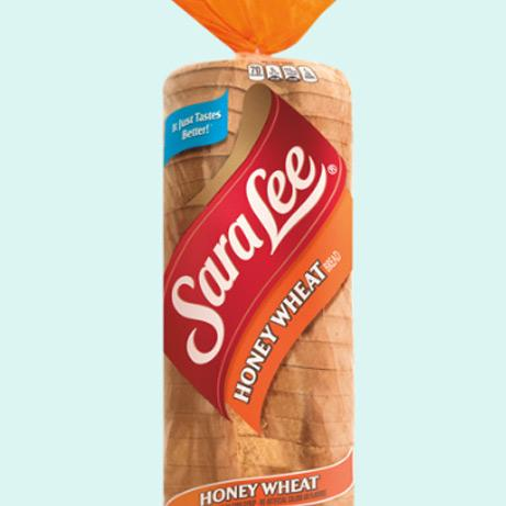 Sara Lee Honey Wheat Bread