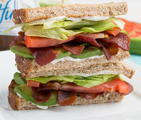 The Better BLT