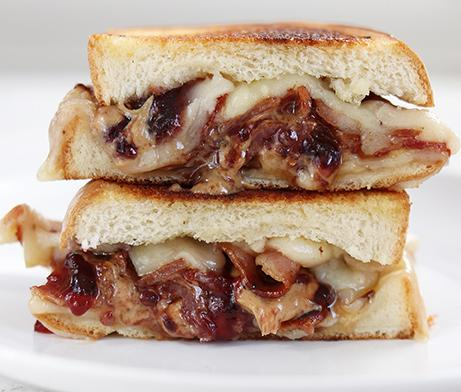 The PBJ & Cheese